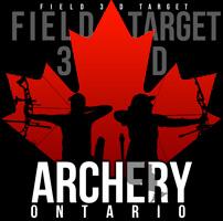 Archery Ontario logo
